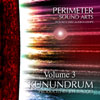 Kunundrum 3 Rex Format - 352 New Loops & Samples