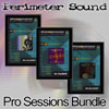 Thumbnail Pro Sessions Loop Sample Sets Bundle Vol. 36-37-38 Acid/Apple/REX