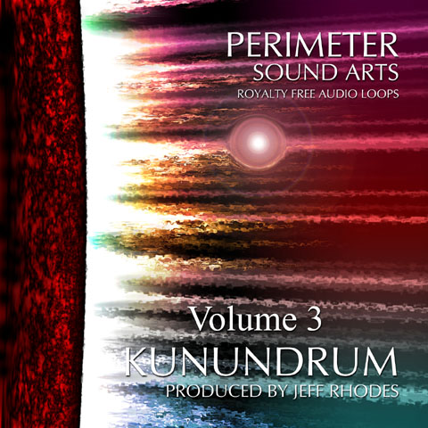 Product picture Kunundrum 3 Rex Format - 352 New Loops & Samples