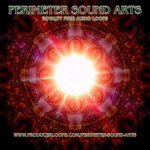Product picture Perimeter Sound Dvd Loop Sample Collection Acid/Apple/REX